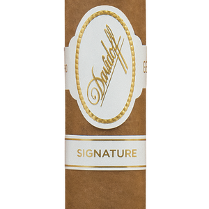 Davidoff Signature No. 2 Tubos - QTY: 20