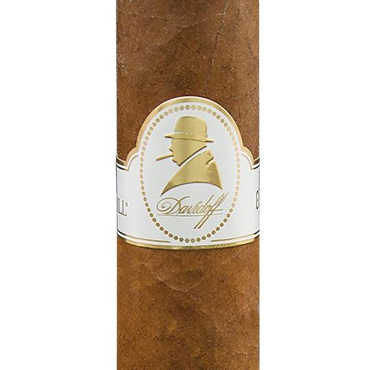 Davidoff Winston Churchill Toro - QTY: 4