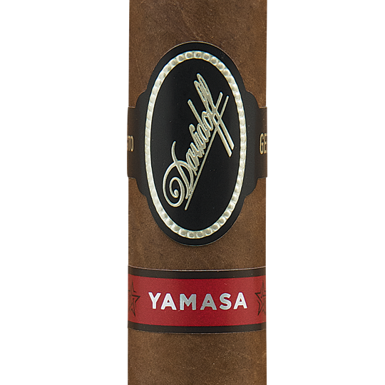 Davidoff Yamasa Petit Churchill - QTY: 4