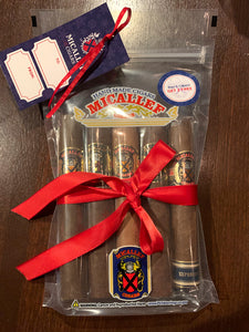 Micallef Holiday Sampler Pack