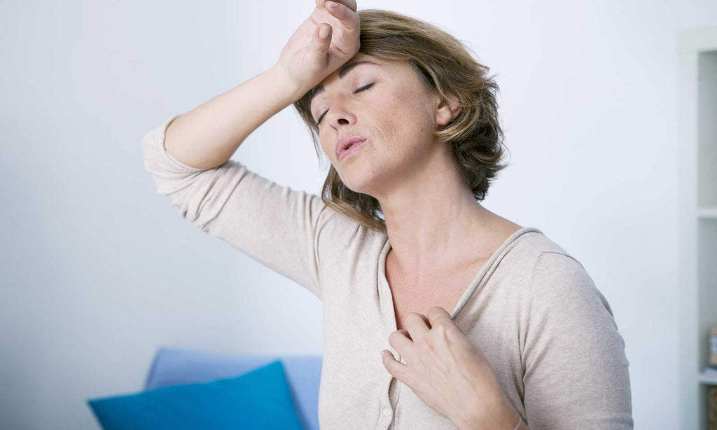 CBD for Menopause