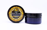 Delta Premium CBD Body Butter 200mg 2oz