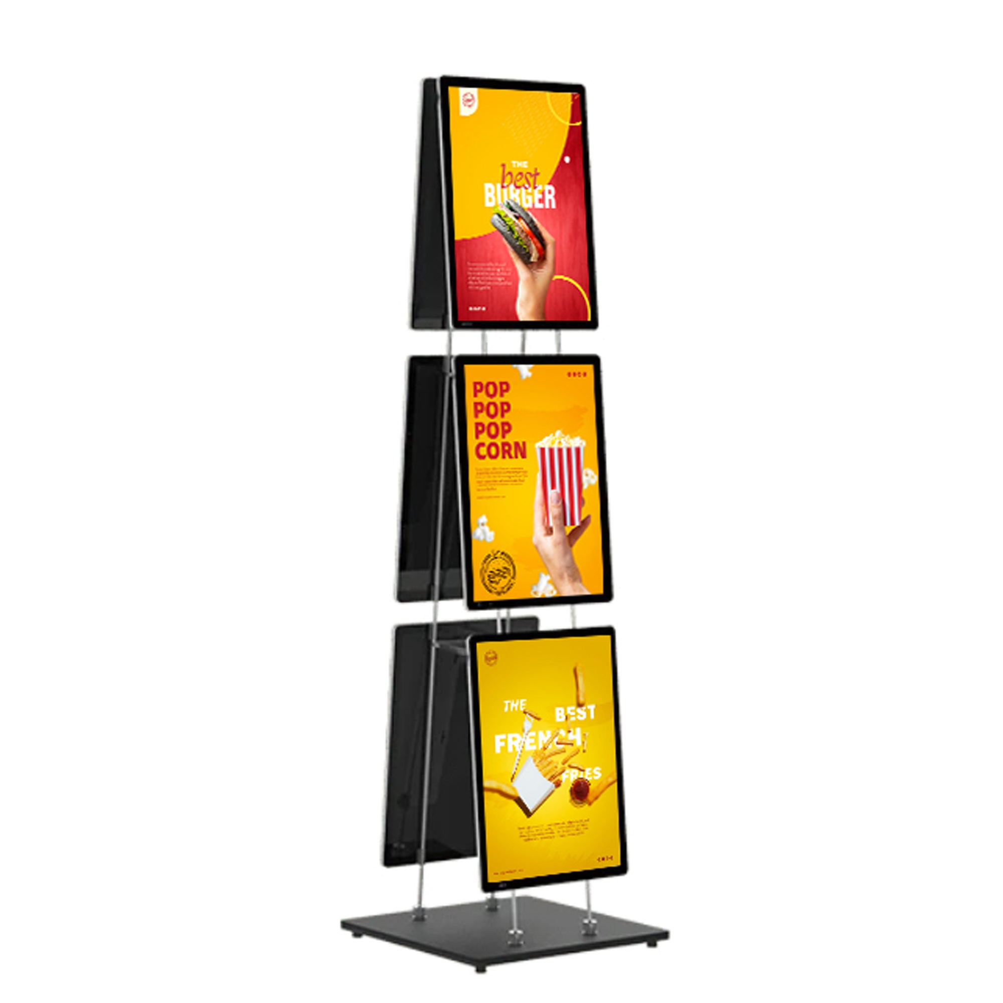 Hospitality - LED Display Pack - Large