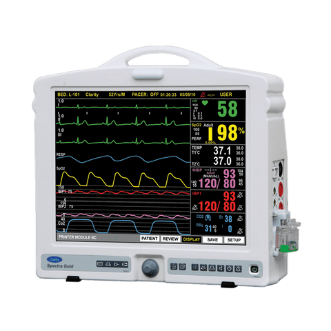 Bedside Patient Monitor - Spectra Gold