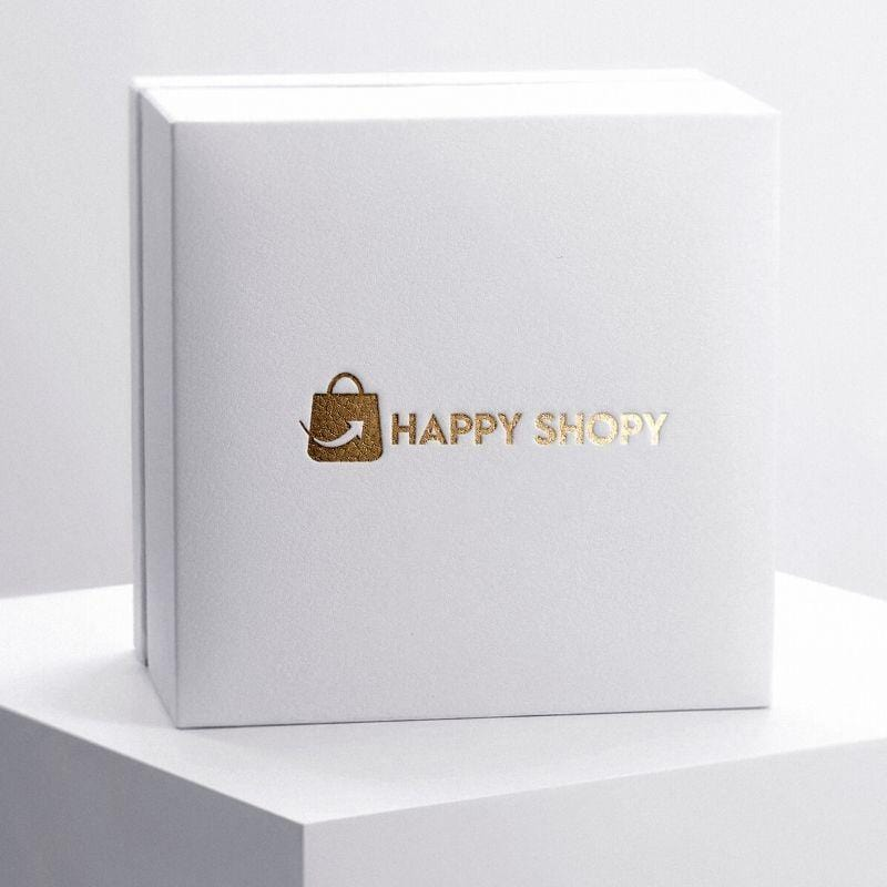SécureHappy™ - Cadenas à empreinte digitale ultra sécurisé et hyper facile - Happy Shopy FR