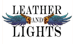 Leather & Lights