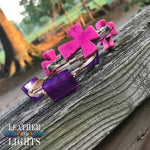 Creative-Sisters Handmade Bangles - $8.99 a Piece or 3 for $19.95