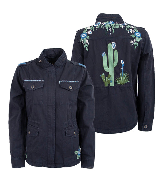 The Saguaro - Lightweight STS Ranch wear Jacket