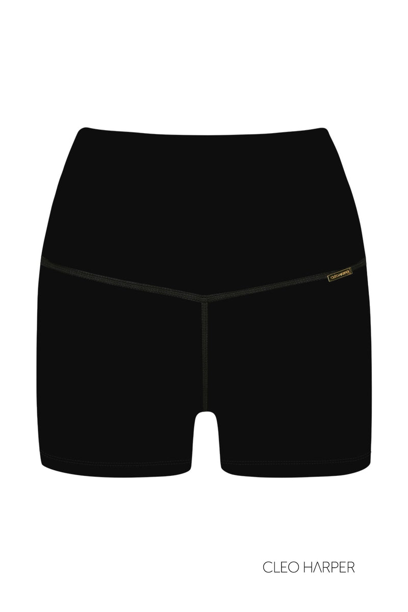 EASTON SHORT 2.0 - BLACK