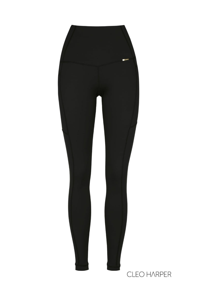 FORTE LEGGING - BLACK