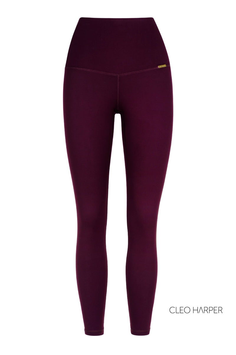 REIGN LEGGING 2.0 - FIG