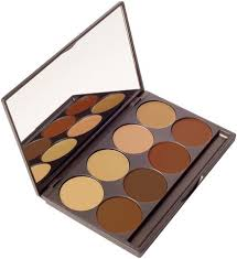 MUD Foundation Palette *2