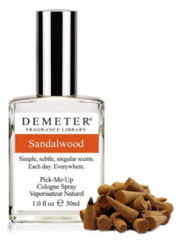 Demeter Sandalwood 30ml