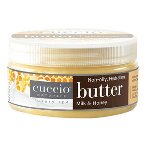 Cuccio BUTTER MILK & HONEY 226 Grs