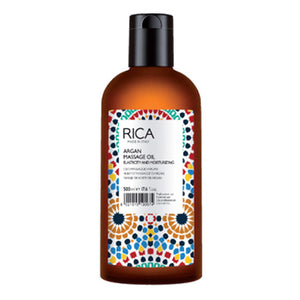 Rica Argan Massage Oil