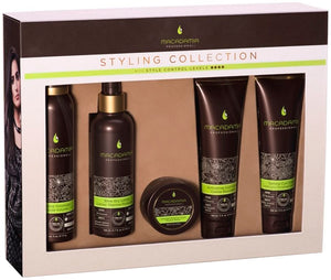 MNO Styling Collection Intro Stylist Kit
