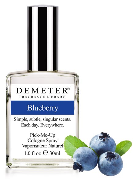 Demeter Blueberry 30ml