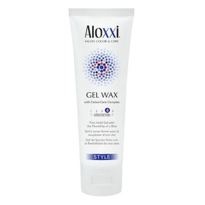 ALOXXI GEL WAX 100ML