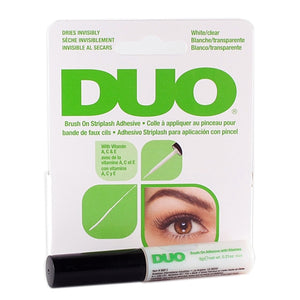 Duo Brush on Clear Lash Adhesive .5OZ