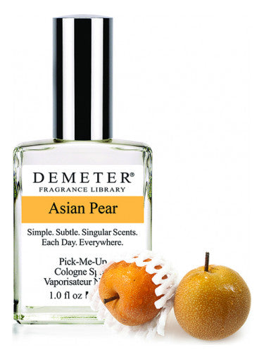 Demeter Asian Pear 30ml