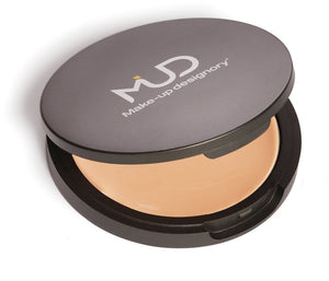 MUD YG3 - Foundation Compact