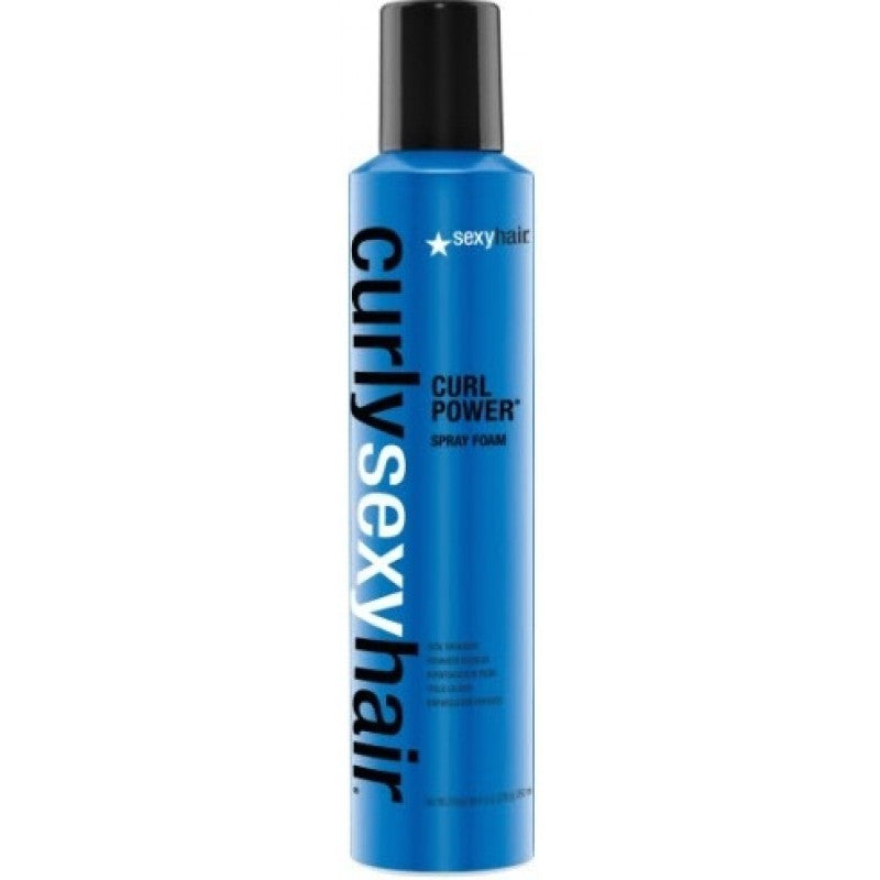 Curl Power Spray 250ml