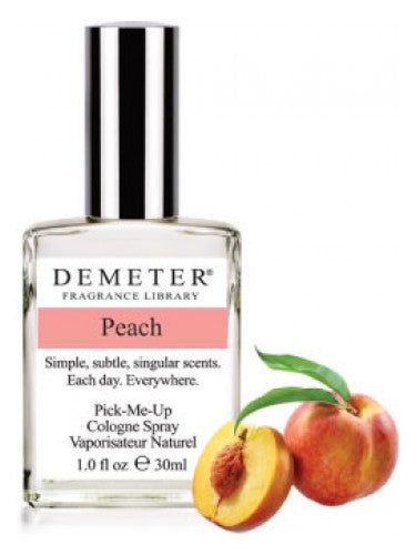 Demeter Peach 30ml