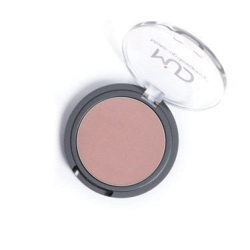 MUD Cheek Color Compact - Cool Mauve
