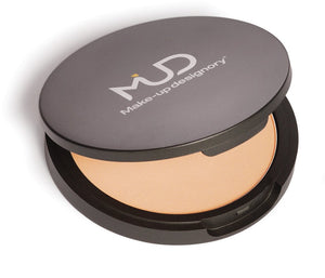 MUD DFL1 - Dual Pressed Mineral Powder