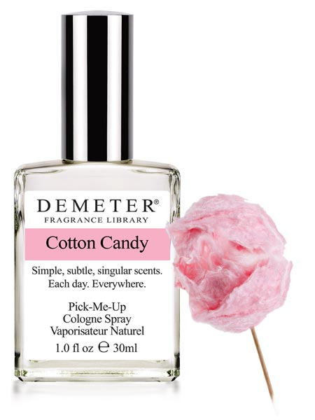 Demeter Cotton Candy 30ml