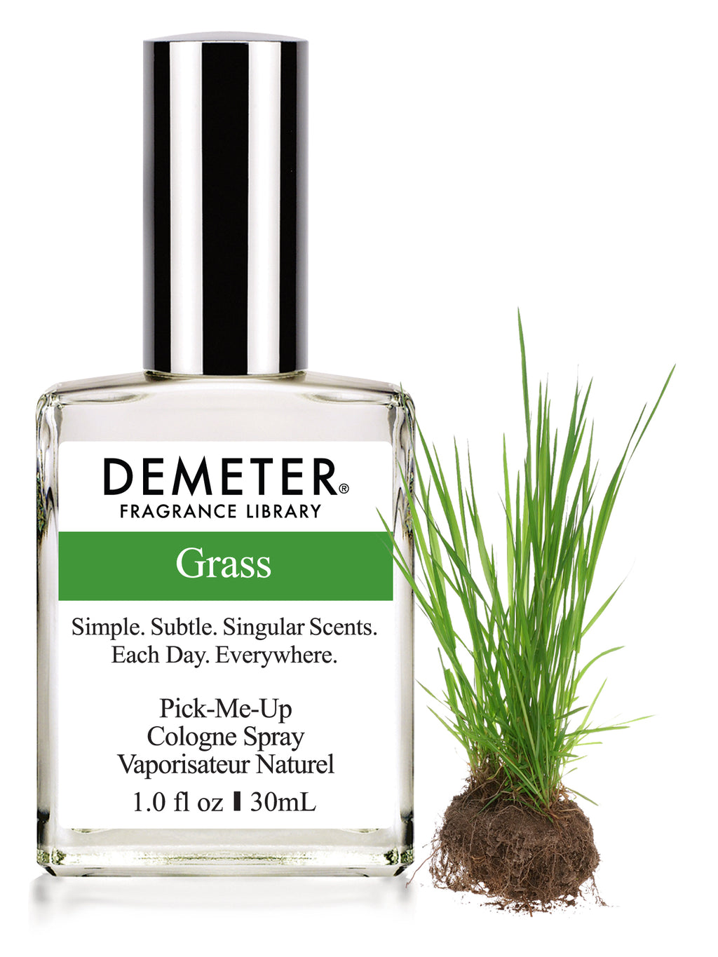 Demeter Grass 30ml