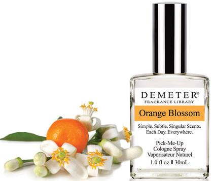 Demeter Orange Blossom 30ml