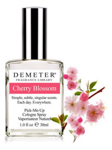Demeter Cherry Blossom 30ml