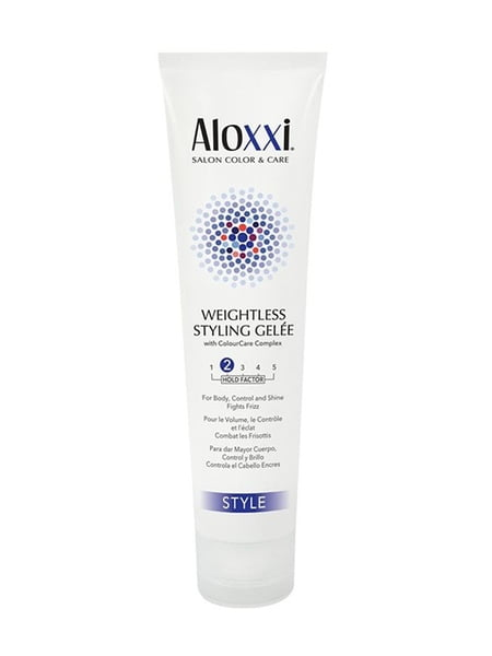 Aloxxi Weightless Styling Gelée 150ml