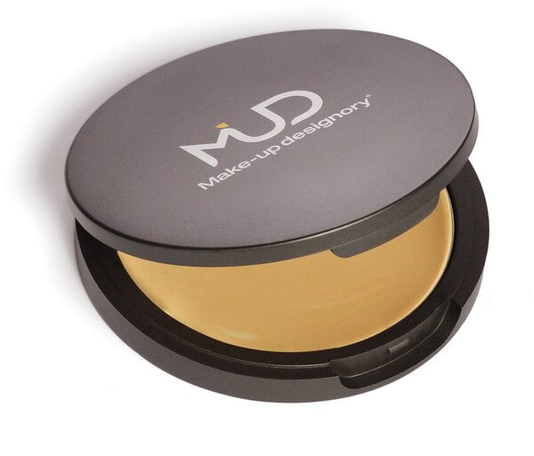 MUD - Cream Foundation Compact GY1