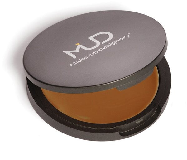 MUD - Cream Foundation Compact GY2