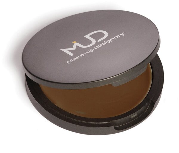 MUD - Cream Foundation Compact GY3