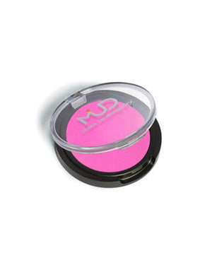 MUD Cheek Color Compact - Bubblegum