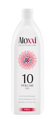 Aloxxi Creme Developer 10 Volume 1L