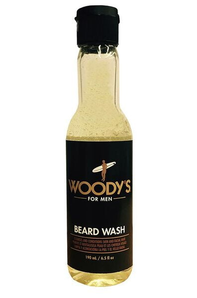 Woody's Beard Wash