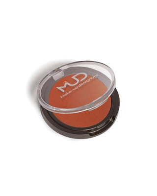 MUD Cheek Color Compact - Brick