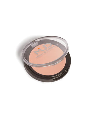 MUD Cheek Color Compact - Warm Brisque