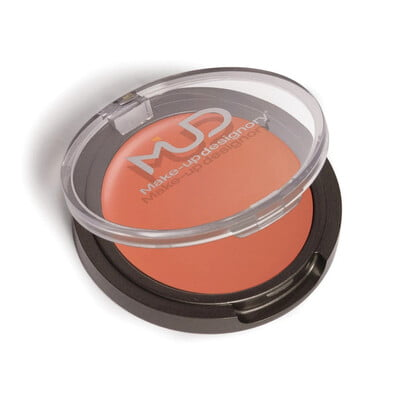 MUD Color Creme Cheek - Tulip