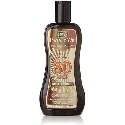 Peau d'or Sun Protection with SPF30 250ml