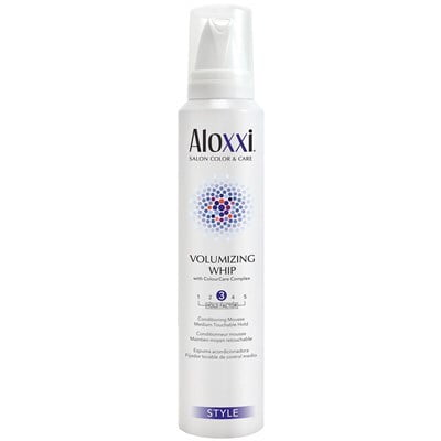 Aloxxi Volumizing Whip 196ml