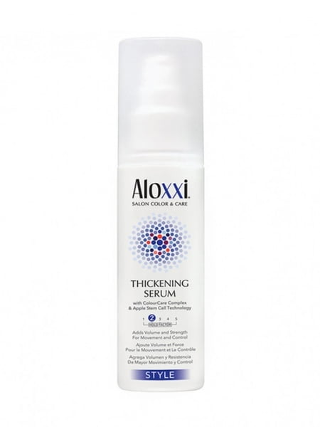 Aloxxi Thickening Serum 100ml