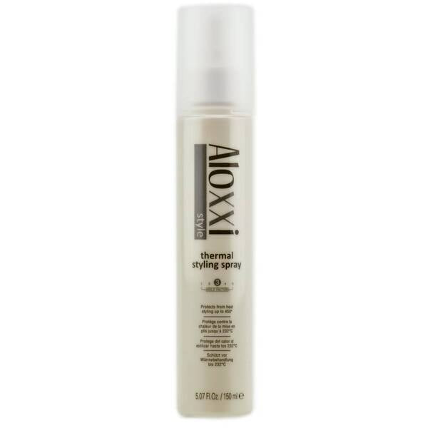 Aloxxi Thermal Styling Spray 150ml