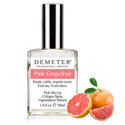 Demeter pink Grapefruit 30ml