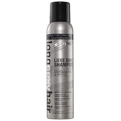 Long Sexy Hair Luxe Dry Shampoo 175ml