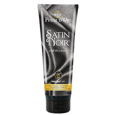 Peau d'Or Satin Noir 250ml